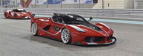 L Ferrari Fxx by Compra Ferrari Fxx Su Autoscout24 It