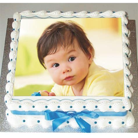 birthday photo cake cake  photo  yummycake