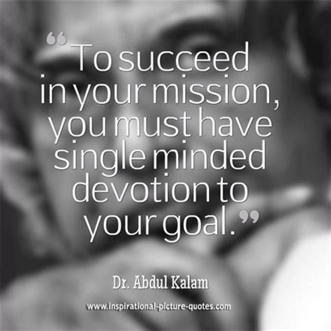 abdul kalam quotes success. quotesgram