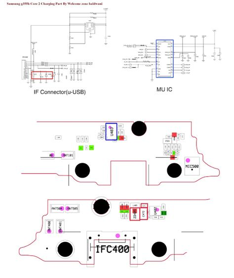 samsung charger wiring diagram 28 images otg diagrams