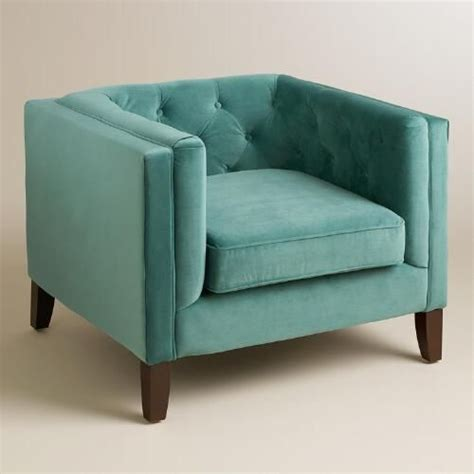 teal reading chair teal velvet kendall chair shelters feature and hue