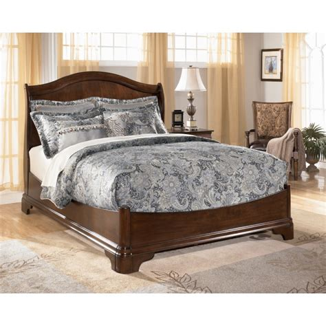 ashley furniture platform beds furniture knie appliance and tv inc