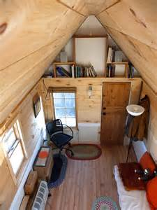 gallery for gt tiny house inside