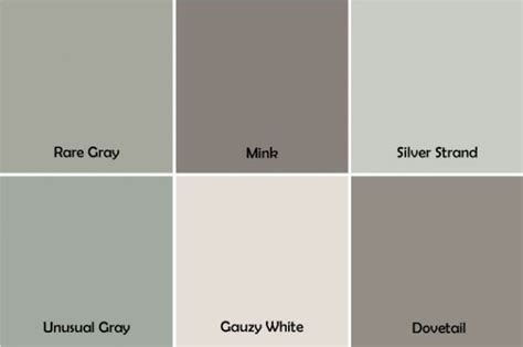 mink paint color mink sw 6004 gray with a brown tint and a hint of