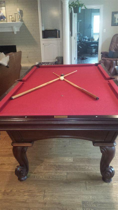 sporting goods pool table m 225 s de 25 ideas incre 237 bles sobre olhausen pool table en