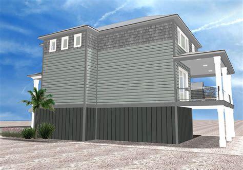 walker residence acorn construction walker residence in navarre beach by