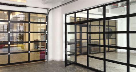 Amarr Garage Doors Cost by Garage Glass Garage Door Cost Home Garage Ideas
