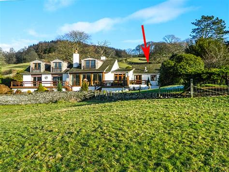 Friendly Cottages In Lake District by Esthwaite Cottage Friendly Cottage In Sawrey