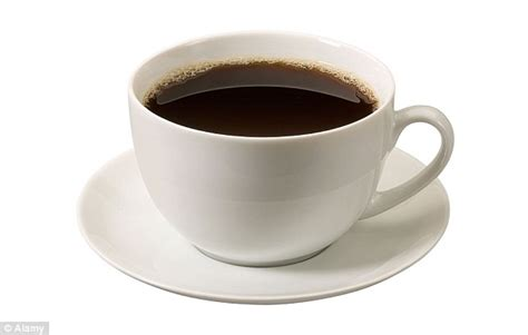 coffee cup three cups of coffee a day could halve the risk of liver
