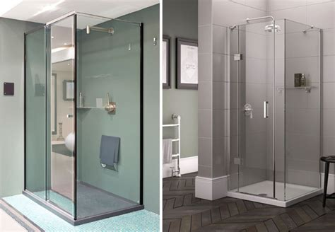 Types Of Bathroom Showers Guide To Showers Cp Hart