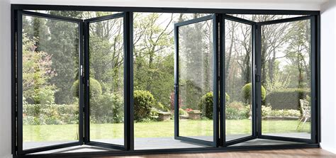 Aluminium Folding Patio Doors Aluminium Bi Fold Doors Kent Bi Folding Door Prices Kent
