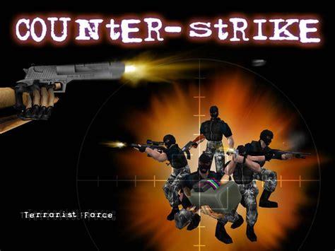 Forcep Cauter terrorist