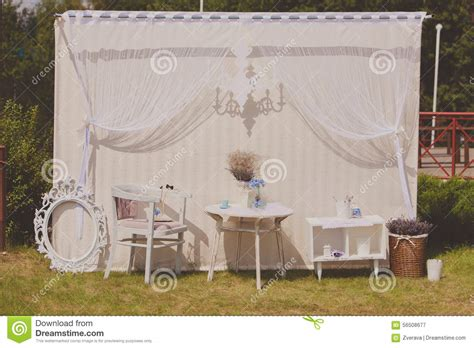 decor how to decorate a booth for a trade show how to decorate a booth for a trade show photos wedding photo zone the white decor at a wedding stock