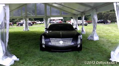 Cadillac Sixteen Engine by Cadillac Sixteen Startup V16 Engine 1000 Hp Cadillac