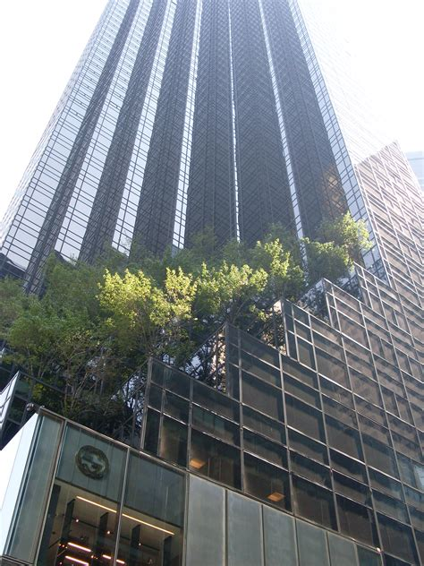 Trump Tower Ny | new york trump tower images