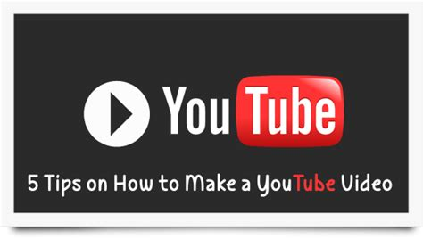 5 Top Tips To Earn 5 Tips On How To Make A