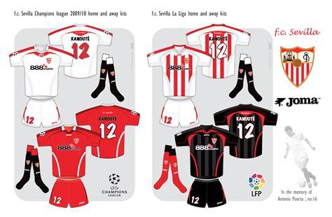kit design competition design football com category df sevilla fc kit design