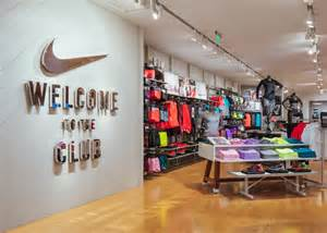 Nike Store Nike Women S Only Store With Premium On Site Sports