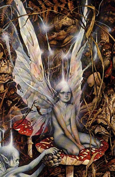 libro fairies and fantasy by fairies amazing stories