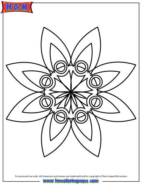 simple star coloring page simple microscope coloring coloring pages
