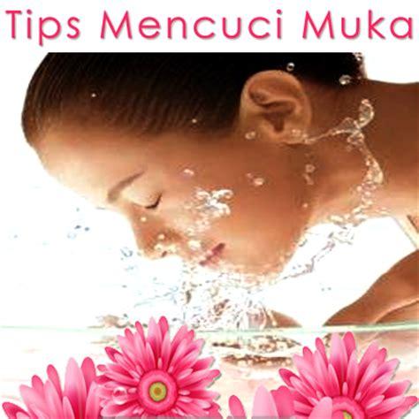 Nu Skin Pembersih Muka rahsia kecantikan wanita tips mencuci muka