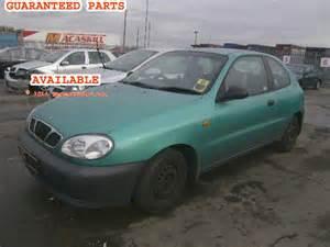 2000 Daewoo Lanos Parts Daewoo Lanos Breakers Lanos S Dismantlers