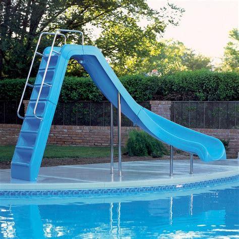 piscine per bambini da giardino scivoli da piscina piscine