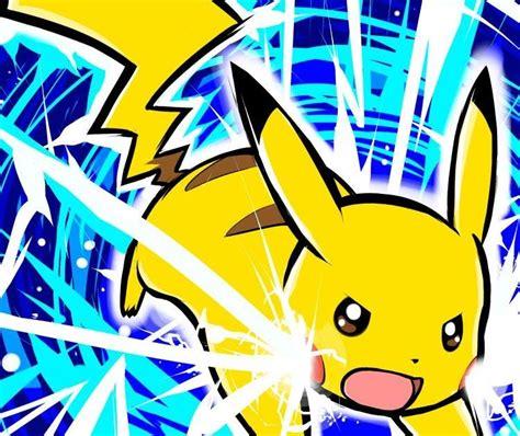 lucu wallpaper gambar pikachu lucu wallpapershit