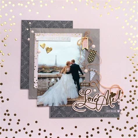 Wedding Scrapbooking Ideas by 627 Best Scrap Wedding Engagement Anniversary Couples