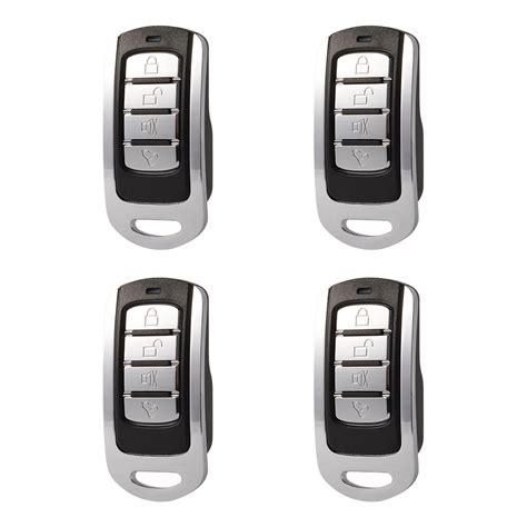 Remote Universal Type Copied 868mhz universal cloning remote copy electric gate garage door opener ebay