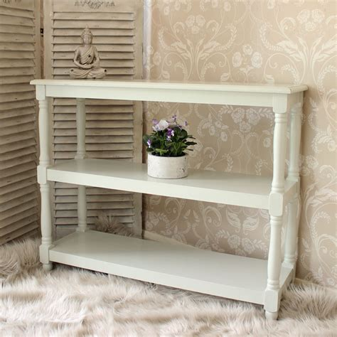 console table with shelves grey console table with shelves melody maison 174
