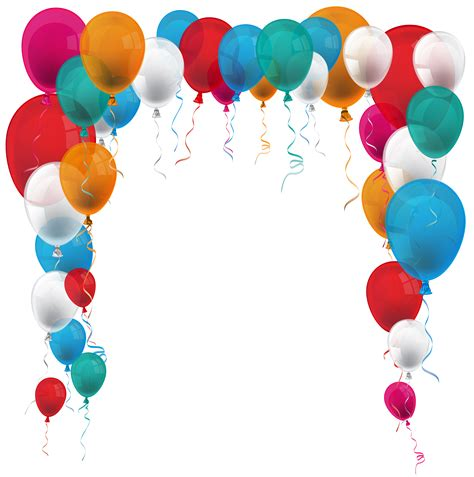 Balloon arch png clipart image gallery yopriceville high quality images and transparent png