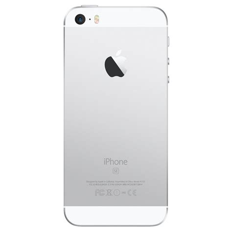Iphone Se 128gb Grey Gold Silver Garansi Apple Original 1 Th Bnib telefon mobil apple iphone se 32gb 4g silver emag ro