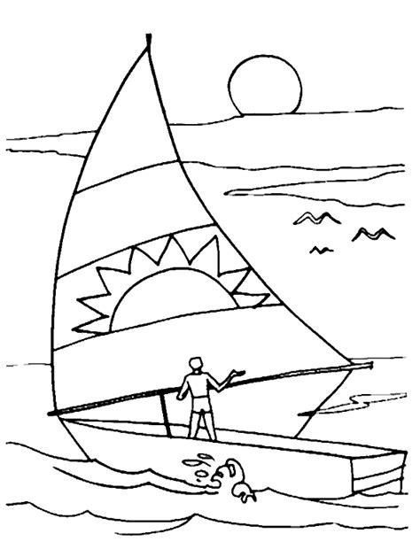 tipos de barcos para colorear imagen zone gt dibujos para colorear gt transportes barcos