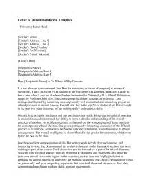 letter of reccomendation template national honor society letter of recommendation best