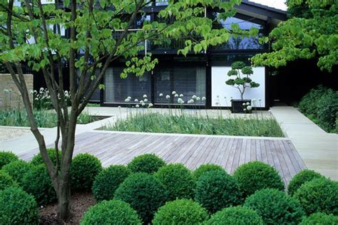 25 best ideas about contemporary gardens on pinterest contemporary garden design modern