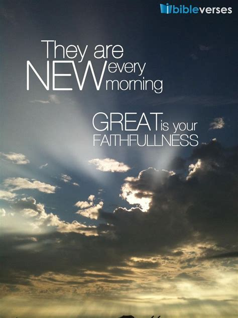 Bible Verses Morning Images