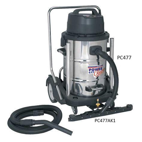 Vacuum Cleaner Industrial sealey industrial vacuum cleaner 77ltr ese direct