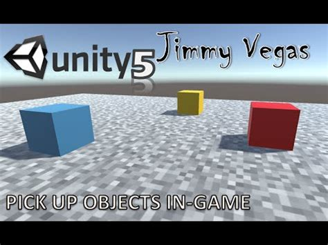 unity tutorial moving objects unity 4 play area pick up objects 04 roll a ball