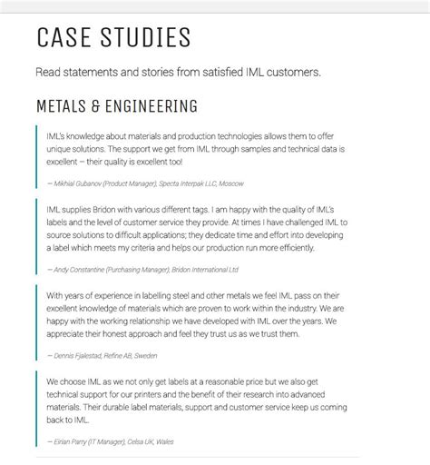 design for manufacturing case study why the manufacturing industry needs content marketing