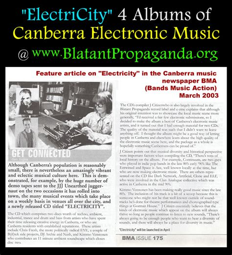 electric house music electronic music canberra act australia
