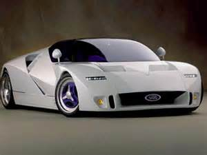 sports cars ford sports cars