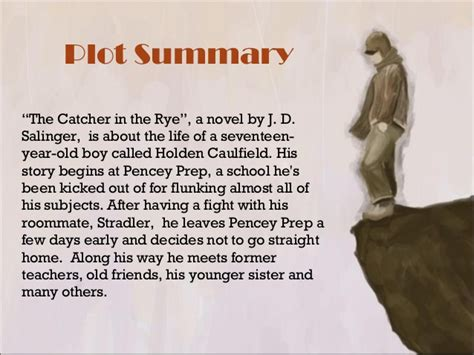sparknotes catcher in the rye themes the catcher in the rye