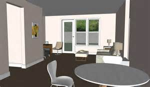 Professional 3d sketchup modeling services for architects