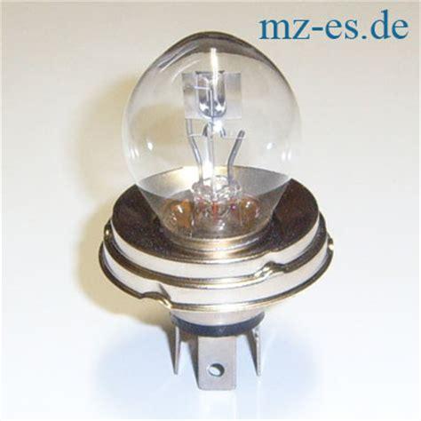 glühbirne le bilux gl 252 hbirne 12v 45w 40w mz es mz es de ersatzteileshop
