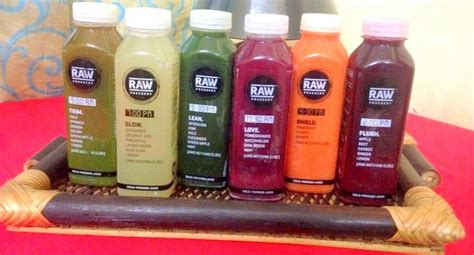 Juice Press Detox Reviews by Product Review Pressery Cold Press Juices 1 Day