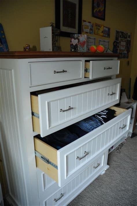 Kreg Jig Dresser by Build A Dresser With Kreg Jig Woodworking Projects Plans