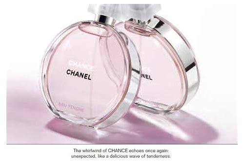 chanel chance perfume coupons