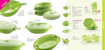 Blossom Rice Saver Tupperware jual tupperware murah indonesia i distributor tupperware