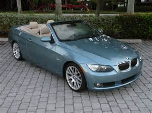 2008 bmw 328i hardtop convertible for sale